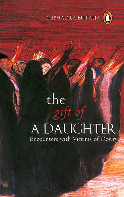The Gift of A Daughter