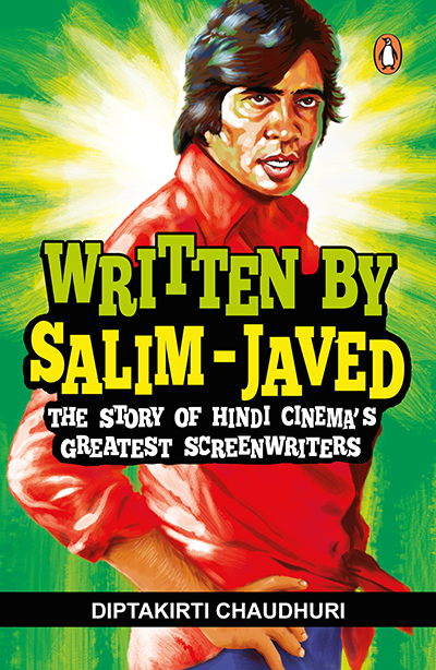 Written by Salim-Javed