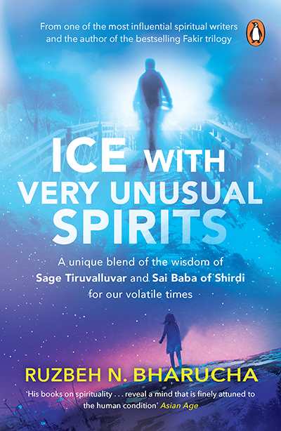 ICE with Very Unusual Spirits
