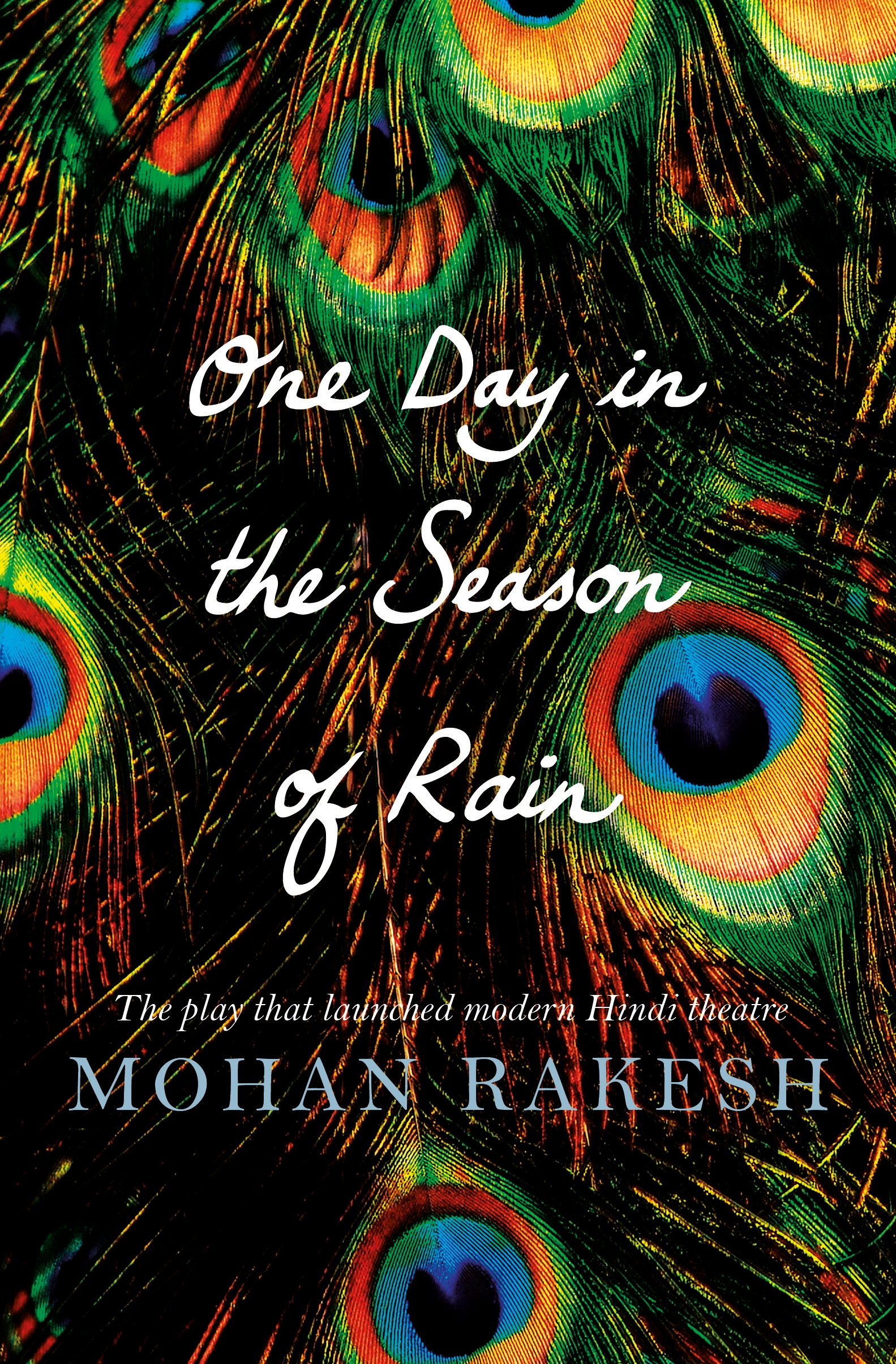 One Day in the Season of Rain