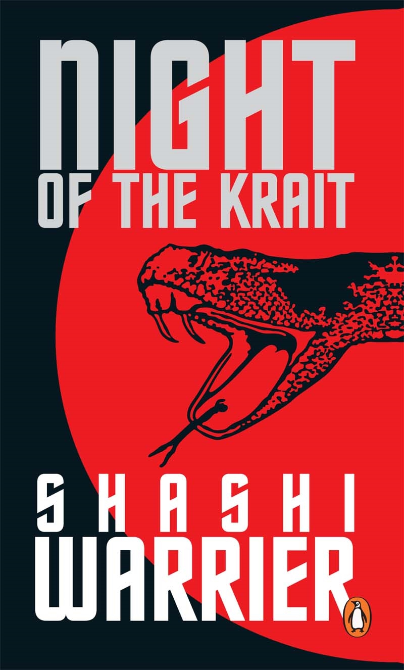 Night of The Krait
