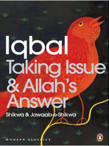 Taking Issue and Allah's Answer