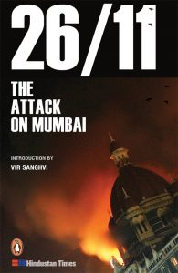 26/11 : The Attack on Mumbai