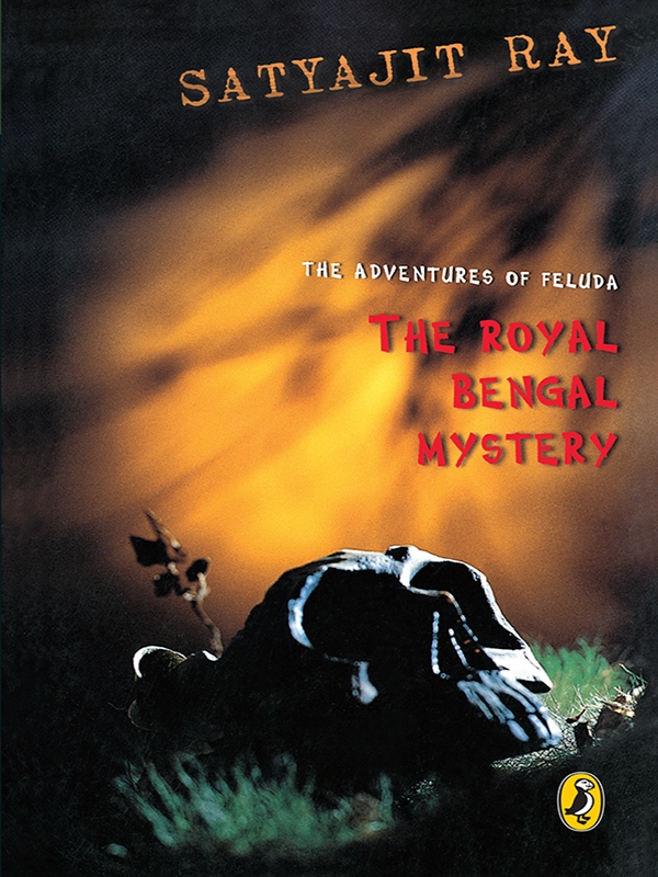 The Royal Bengal Mystery