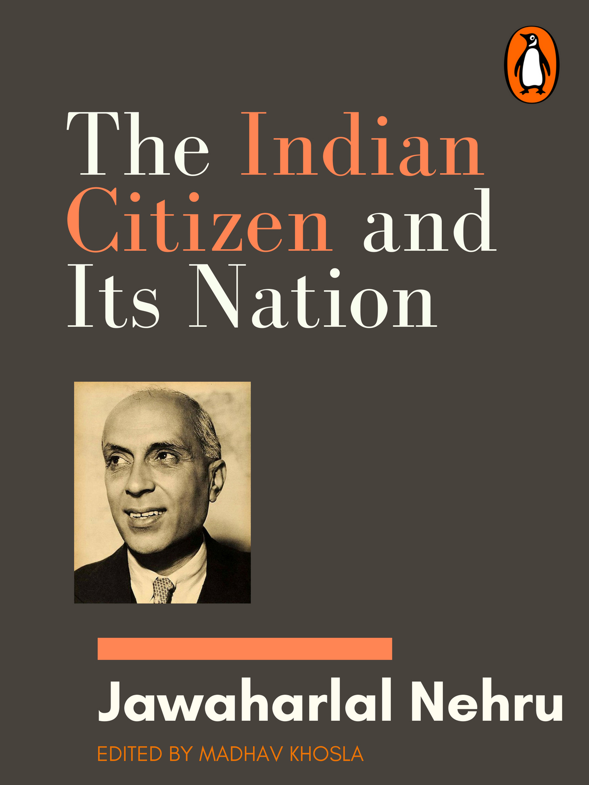 The Indian Citizen and Its Nation