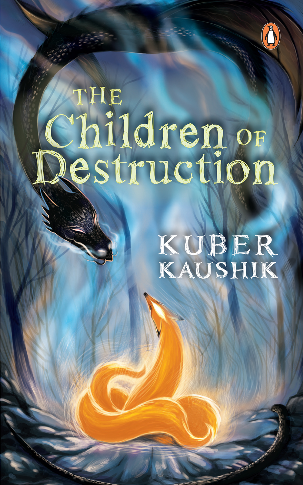 The Children of Destruction