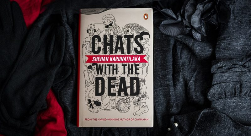 Meet These Chatty Dead Folks!