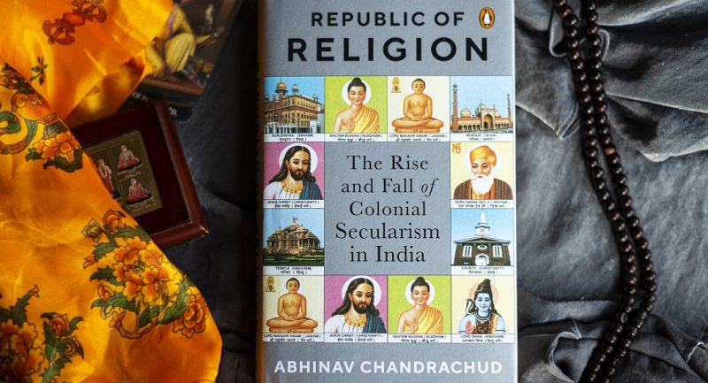 Is Secularism a Colonial Concept?