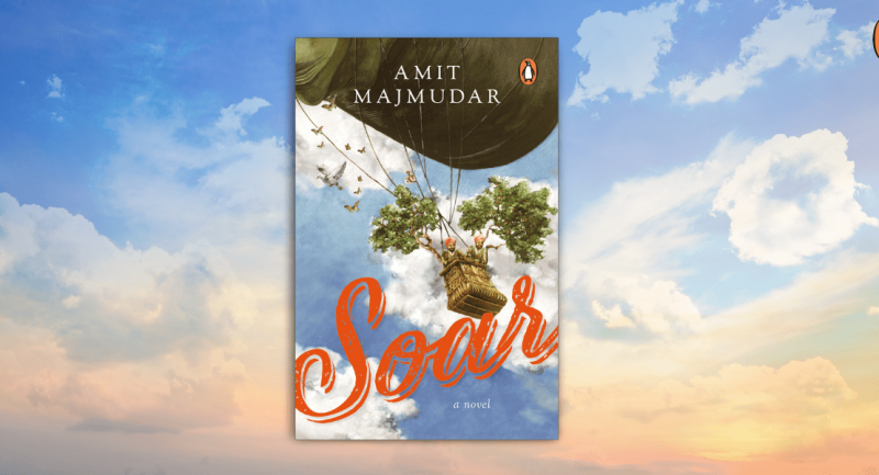 7 Reasons Why You Should Read 'Soar'