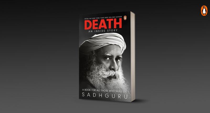 Death: The Most Fundamental Question - An Excerpt From 'Death'