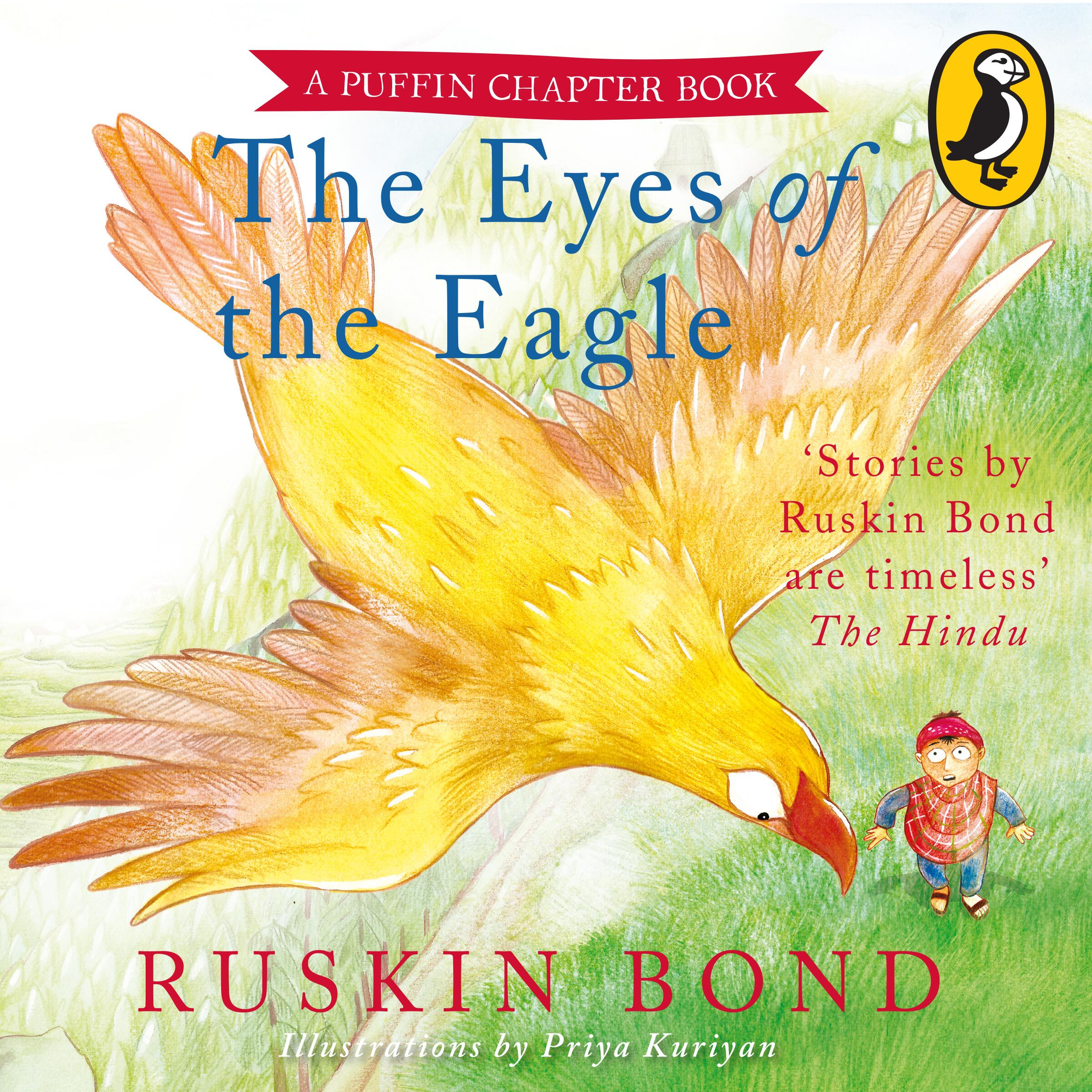 The Eyes of the Eagle