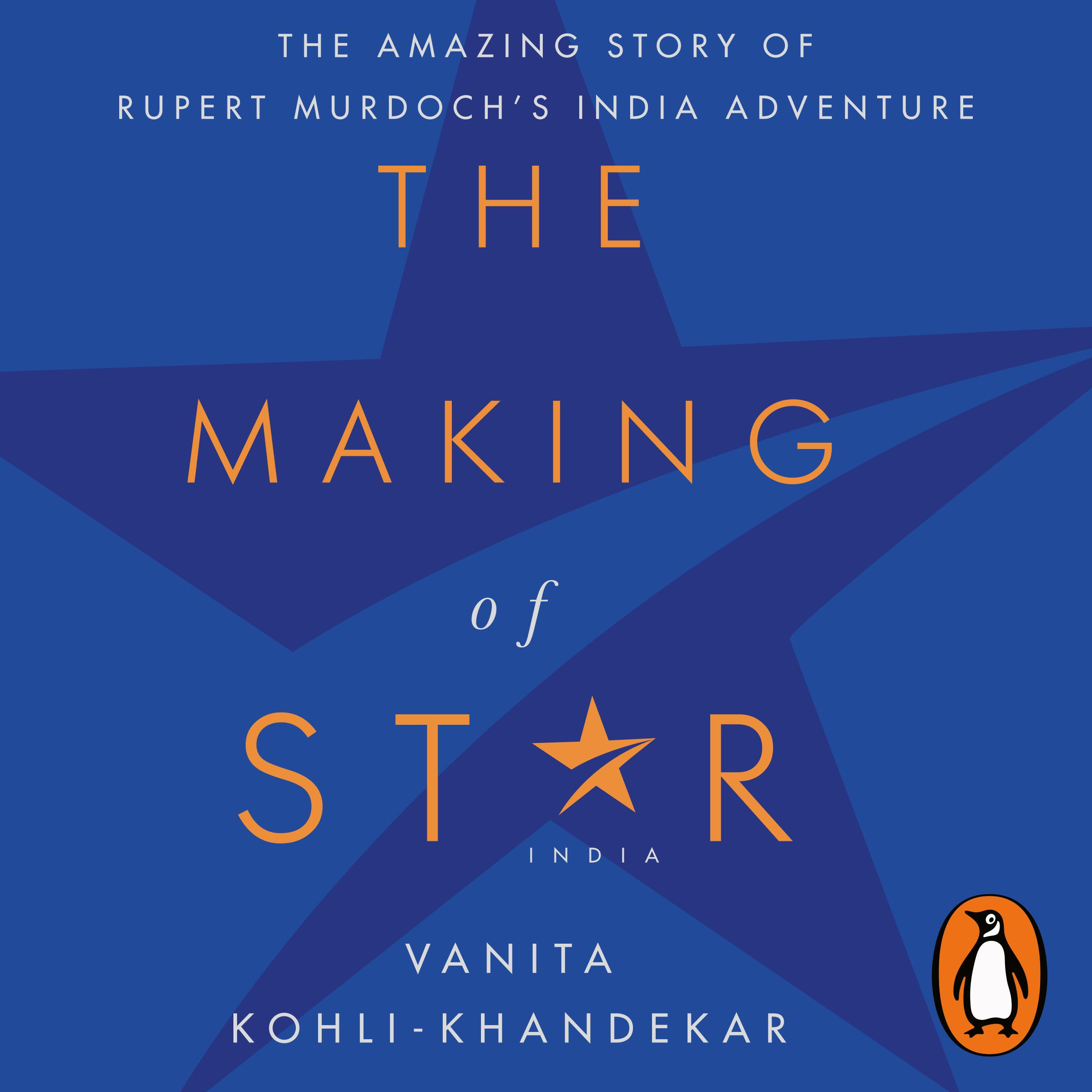 The Making of Star India